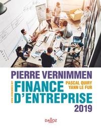 Ebooks télécharger deutsch Finance d'entreprise par Pierre Vernimmen, Pascal Quiry, Yann Le Fur (Litterature Francaise) 9782247178254
