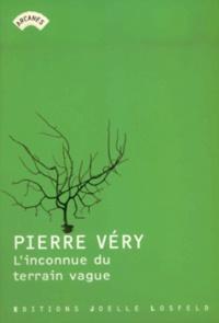 Pierre Véry - .