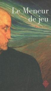 Pierre Véry - Le Meneur de jeu.