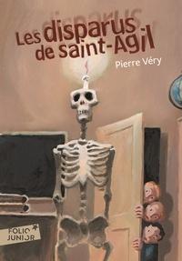 Pierre Véry et Nathaële Vogel - Les disparus de Saint-Agil.