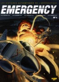 Pierre Veys et Romuald Pistis - Emergency Tome 1 : .