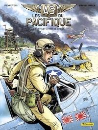 Pierre Veys et Alberto Lingua - Les as du Pacifique - tome 2 - Gunfight at the OK Corail.