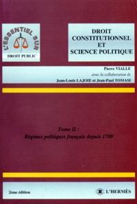 Pierre Vialle - .