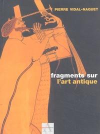 Fragments sur lart antique.pdf
