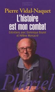 Rhonealpesinfo.fr L'histoire est mon combat Image