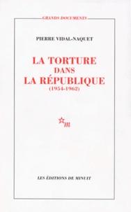 Pierre Vidal-Naquet - .
