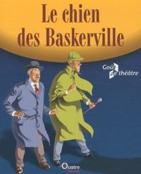 Pierre Viénot - Le chien des Baskerville.