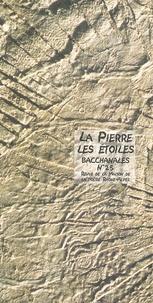 Histoiresdenlire.be Bacchanales N° 25 Mars 2002 : La Pierre, les étoiles Image