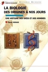 Pierre Vignais - .