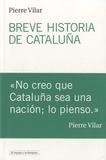 Pierre Vilar - Breve historia de Cataluña.