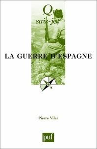 Pierre Vilar - .