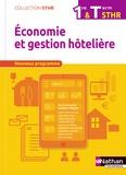 Pierre Villemain - Economie et gestion hôtelière 1re et Tle STHR.