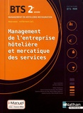Pierre Villemain - Management de l'entreprise hôtelière et mercatique des services BTS MHR 2e année.