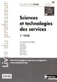 Pierre Villemain - Sciences et technologies des services 1re STHR - Livre du professeur.