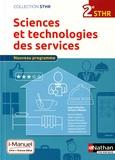 Pierre Villemain - Sciences et technologies des services 2de STHR.
