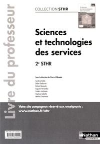 Sciences et technologies des services 2e STHR - Livre du professeur.pdf