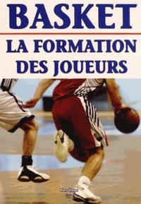 Pierre Vincent - Basket - La formation des joueurs.