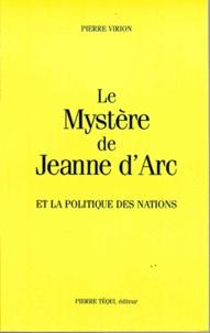 Openwetlab.it LE MYSTERE DE JEANNE D'ARC Image