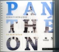 Pierre Wachenheim et Hoëlle Corvest - Le Panthéon. 1 CD audio