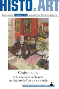 Pierre Wat - Croisements - Actualité de la recherche en histoire de l'art du XIXe siècle.