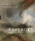 Pierre Wat - Pérégrinations - Paysages entre nature et histoire.