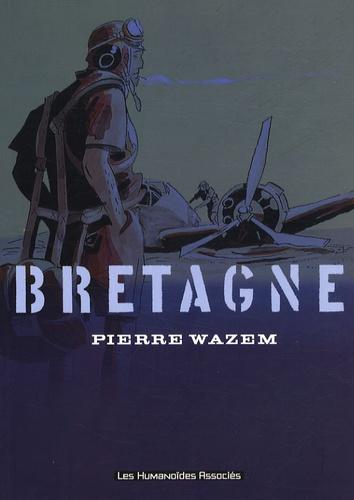 Pierre Wazem - Bretagne.
