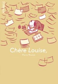 Pierre Wazem - Chère Louise,.