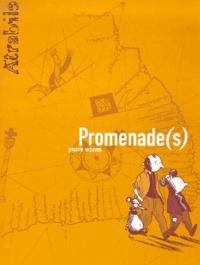 Pierre Wazem - Promenade(s).