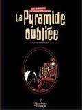 Pierre Wininger - Les aventures de Victor Billetdoux Tome 1 : La pyramide oubliée.