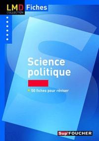 Pierre-Yves Baudot et Thomas Ribémont - Science politique.