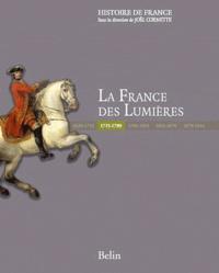 Téléchargement gratuit de livres sur le marché des actions La France des Lumières (1715-1789) in French