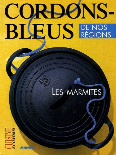 Pierre-Yves Chupin - Les marmites.
