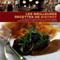 Pierre-Yves Chupin - Les meilleures recettes de bistrot - Des recettes délicieuses et authentiques pour recréer l'ambiance bistrot à la maison.