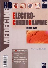 Pierre-Yves Courand - Electro-cardiogramme.