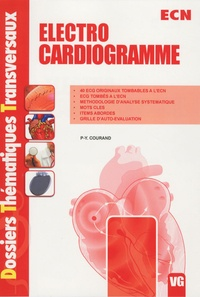 Pierre-Yves Courand - Electrocardiogramme.