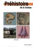 Pierre-Yves Demars - Préhistoire de la Corrèze.