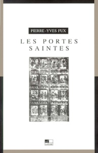 Pierre-Yves Fux - .