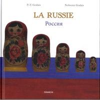 Pierre-Yves Godais et Nolwenn Godais - La Russie.