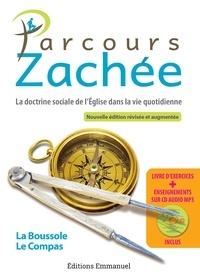 Pierre-Yves Gomez - Parcours Zachée.