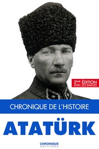 Pierre-Yves Grasset - Atatürk.
