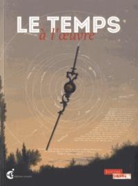 Pierre-Yves Le Pogam - Le temps à l'oeuvre - Exposition présentée au Louvre-Lens du 12 décembre 2012 au 21 octobre 2013.