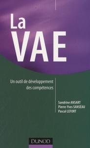 Goodtastepolice.fr La VAE - Un outil de développement des compétences Image