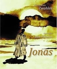 Pierre-Yves Zwahlen - Jonas.