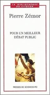 Pierre Zémor - .