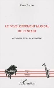 Rhonealpesinfo.fr Le développement musical de l'enfant - Les quatre temps de la musique Image