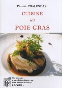 Alixetmika.fr Cuisine du foie gras Image