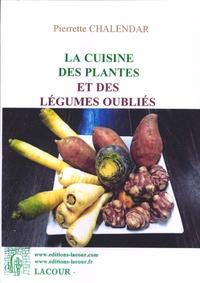 La cuisine des plantes et des légumes oubliés.pdf
