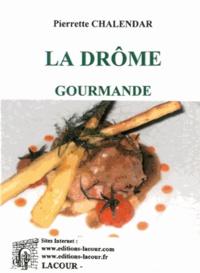 Deedr.fr La Drôme gourmande Image