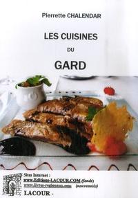 Corridashivernales.be Les cuisines du Gard Image