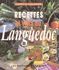Histoiresdenlire.be Recettes et vins du Languedoc Image